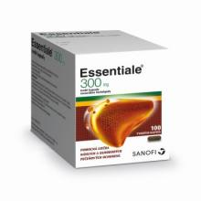 Essentiale® forte 300 mg 100 cps