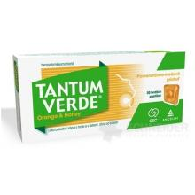 Tantum Verde Orange & Honey