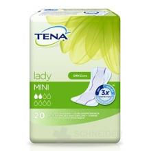 TENA LADY MINI NEW