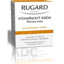 RUGARD VITAMINOVY KREM 100ML