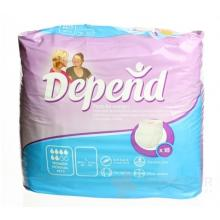 DEPEND PANTS NORMAL LARGE