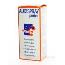 AUDISPRAY JUNIOR SPREJ NA UŠNÚ HYGIENU