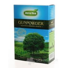 JUVAMED GUNPOWDER ZELENÝ ČAJ