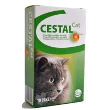 CESTAL CAT flavour 20 mg/230 mg