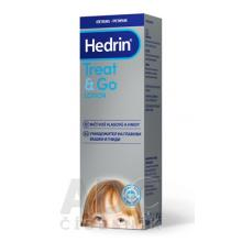 HEDRIN Treat & Go lotion