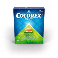 COLDREX TABLETY 24tbl