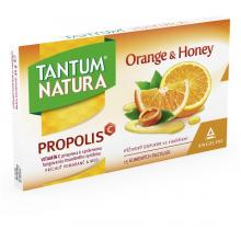 Tantum Natura - Orange & Honey