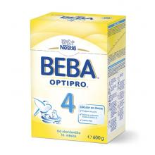 BEBA Optipro 4, 600 g