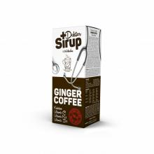 DOKTOR SIRUP S PRICHUTOU GINGER COFFEE 200ML