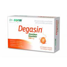 Degasin 280mg 32TOB bls