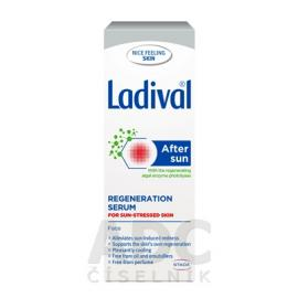 Ladival AKUT apres sérum FACE 50ml