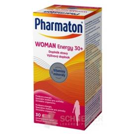 PHARMATON® WOMAN ENERGY 30+ tbl