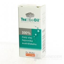 Dr. Müller Tea Tree Oil 100% čistý