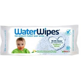 WaterWipes with Soapberry Extract
