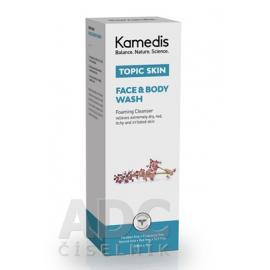 Kamedis TOPIC SKIN Face & Body Wash 200 ml