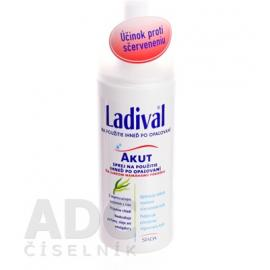 LADIVAL ACUT AFTER spray