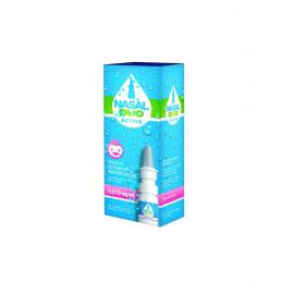 NASAL DUO ACTIVE 0,5/50 mg/ml, 10ml