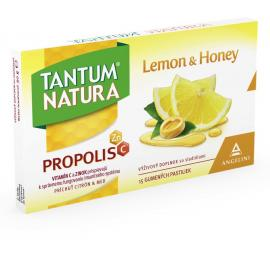 Tantum Natura - Lemon & Honey