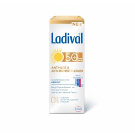 LADIVAL ANTI-SPOT SPF 50+ krém