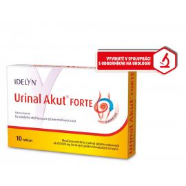Urinal Akut FORTE 10TBL bls