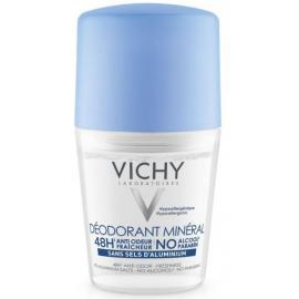 Vichy Deo Mineral roll-on 50ml