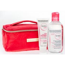 Bioderma Sensibio H2O 250ml + Sensibio Light 40ml