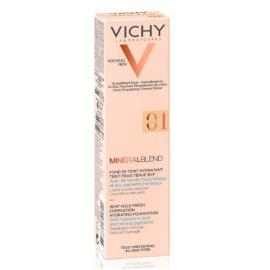 Vichy Mineralblend FdT 01 Clay 30ml