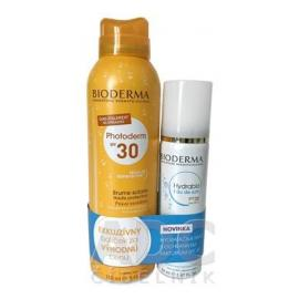 Bioderma Photoderm Brume SPF30 150ml + Hydrabio Eau de soin 50ml