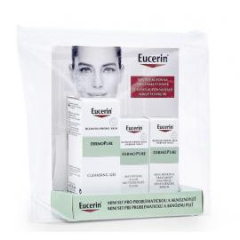 Eucerin Trial Mini Set DermoPure
