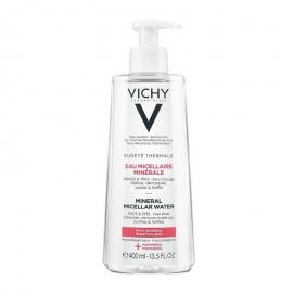 Vichy Purete Thermale Mineral Micelárna voda sensitive 400ml
