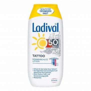 Ladival TATTOO SPF50 200ml