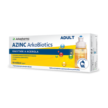 AZINC ArkoBiotics ADULT