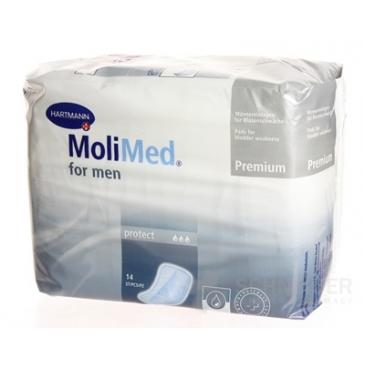 MOLIMED PREMIUM M FOR MEN PROTECT