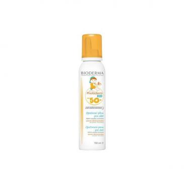 Bioderma Photoderm KID pena SPF 50+ 150ml
