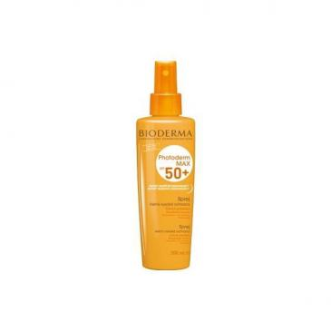 Bioderma Photoderm MAX Sprej SPF 50+ 200ml