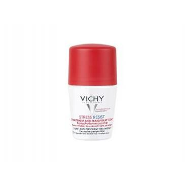 Vichy Deo roll-on stress resist 72h 50ml