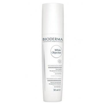 Bioderma White Objective krém 30ml