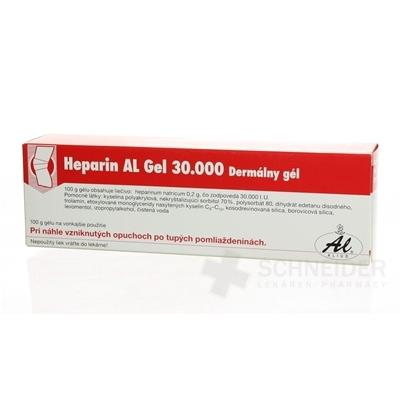 Heparin AL Gel 30 000