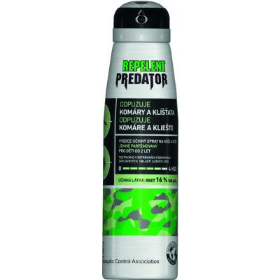 Predator DEET 16% 150 ml