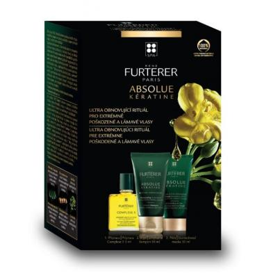 René Furterer Absolue Kératine Starter kit